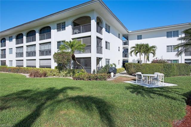 5 High Point Cir W #106, Naples, FL 34103 (MLS #218031220) :: The New Home Spot, Inc.