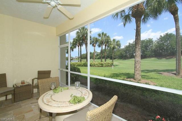 2335 Carrington Ct 5-102, Naples, FL 34109 (#218031417) :: Equity Realty