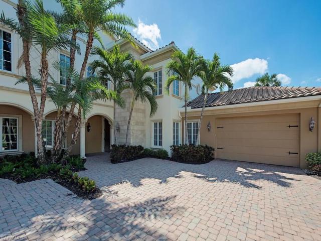 2312 Berwick Ct #202, Naples, FL 34105 (MLS #218031639) :: RE/MAX Realty Group
