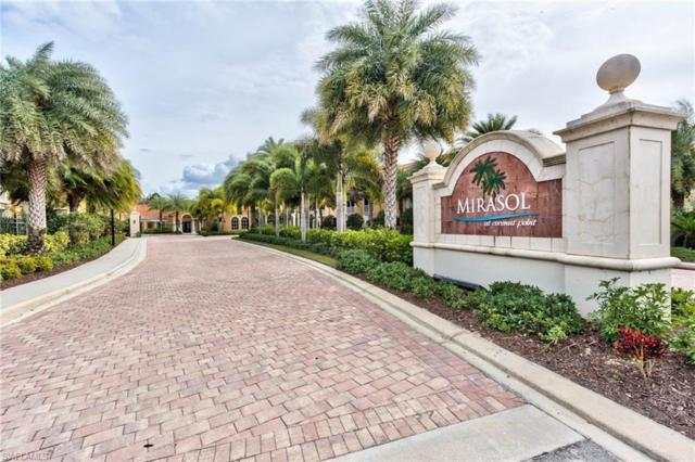 8540 Violeta St #103, Estero, FL 34135 (MLS #218031981) :: RE/MAX DREAM