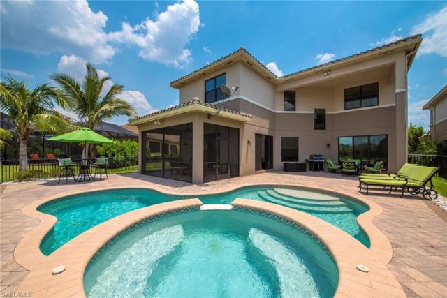 13765 Callisto Ave, Naples, FL 34109 (MLS #218032030) :: RE/MAX DREAM