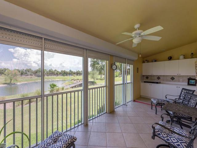 5930 Three Iron Dr #3203, Naples, FL 34110 (#218032331) :: Equity Realty