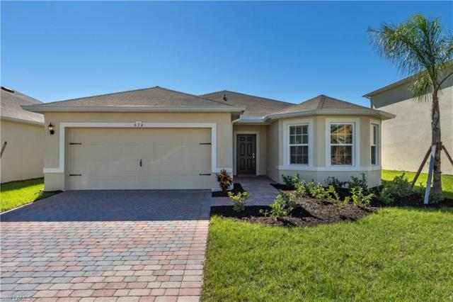 674 Hadley Place East, Naples, FL 34104 (MLS #218032661) :: RE/MAX Realty Group