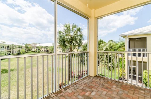 1330 Sweetwater Cv #204, Naples, FL 34110 (MLS #218032668) :: The New Home Spot, Inc.