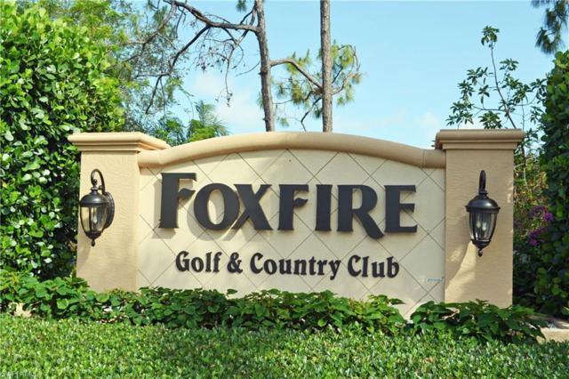 460 Fox Haven Dr S #1201, Naples, FL 34104 (MLS #218032889) :: The New Home Spot, Inc.