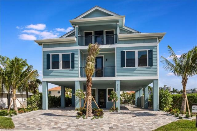 8327 Estero Blvd, Fort Myers Beach, FL 33931 (MLS #218033216) :: The New Home Spot, Inc.