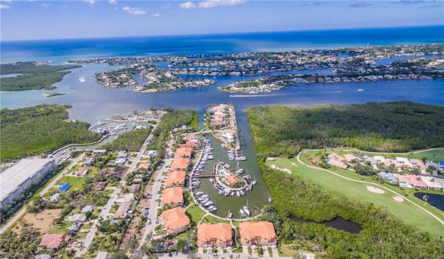 1777 Gulfstar Dr S #51, Naples, FL 34112 (MLS #218033650) :: The Naples Beach And Homes Team/MVP Realty