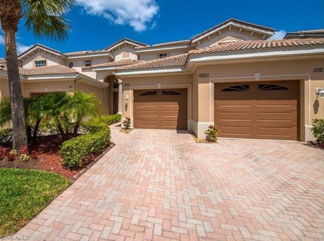 6813 Sterling Greens Dr #202, Naples, FL 34104 (MLS #218033924) :: The New Home Spot, Inc.
