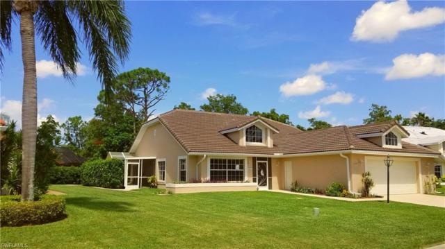1517 Kenridge Pl, Naples, FL 34104 (MLS #218033933) :: RE/MAX Realty Group
