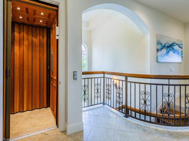 3198 Serenity Ct #201, Naples, FL 34114 (#218034574) :: Equity Realty