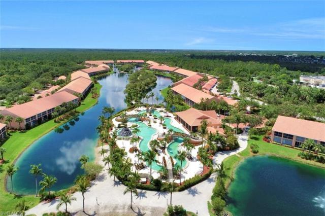 6660 Beach Resort Dr #1007, Naples, FL 34114 (MLS #218034962) :: The Naples Beach And Homes Team/MVP Realty