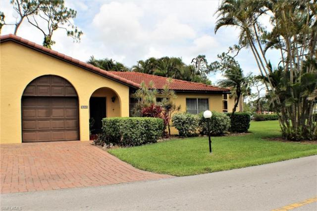 1088 Forest Lakes Dr, Naples, FL 34105 (MLS #218035041) :: The New Home Spot, Inc.