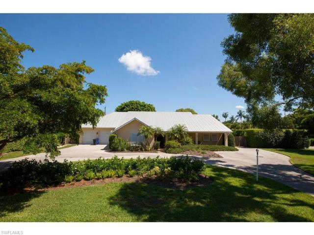693 Pine Ct, Naples, FL 34102 (MLS #218035057) :: The Naples Beach And Homes Team/MVP Realty
