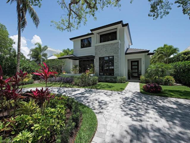 336 1st Ave N, Naples, FL 34102 (#218035174) :: Equity Realty