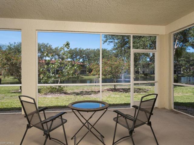 400 Diamond Cir #405, Naples, FL 34110 (MLS #218035300) :: Clausen Properties, Inc.