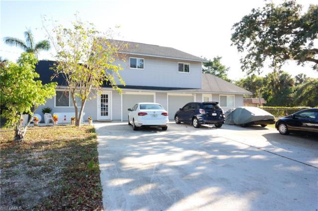 11581/583 Dean St, Bonita Springs, FL 34135 (MLS #218035309) :: The New Home Spot, Inc.