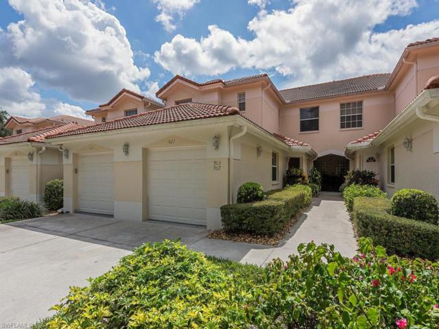 710 Lalique Cir #907, Naples, FL 34119 (#218035717) :: Equity Realty