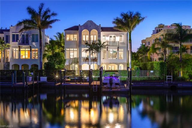 1752 Gulf Shore Blvd N #4, Naples, FL 34102 (MLS #218035732) :: The New Home Spot, Inc.