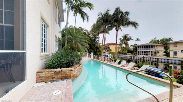 1487 Chesapeake Ave #2, Naples, FL 34102 (MLS #218036429) :: The New Home Spot, Inc.