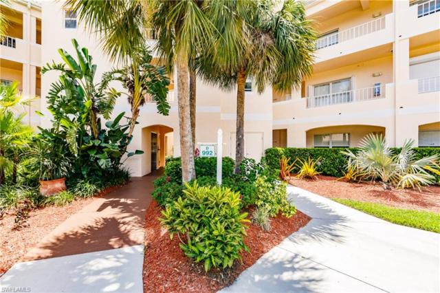 992 Woodshire Ln D101, Naples, FL 34105 (MLS #218036485) :: The New Home Spot, Inc.