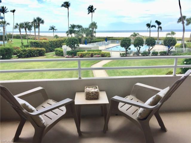 240 Seaview Ct #212, Marco Island, FL 34145 (MLS #218036556) :: RE/MAX DREAM