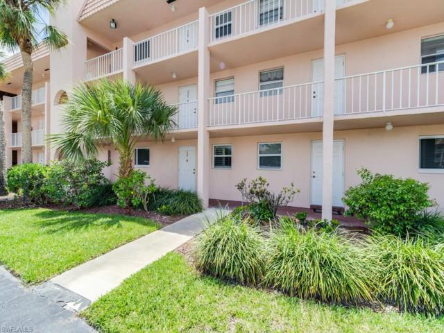 160 Turtle Lake Ct #109, Naples, FL 34105 (MLS #218036644) :: The New Home Spot, Inc.