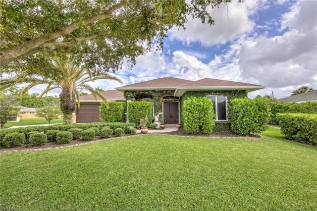71 Madison Dr, Naples, FL 34110 (MLS #218036649) :: The New Home Spot, Inc.