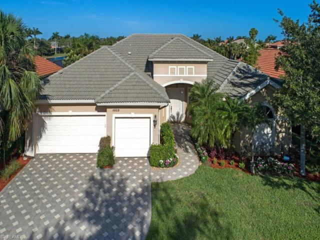 4959 Rustic Oaks Cir, Naples, FL 34105 (#218036839) :: Equity Realty