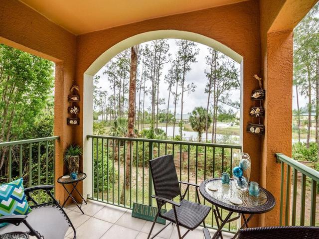 1150 Wildwood Lakes Blvd #202, Naples, FL 34104 (MLS #218036954) :: The New Home Spot, Inc.