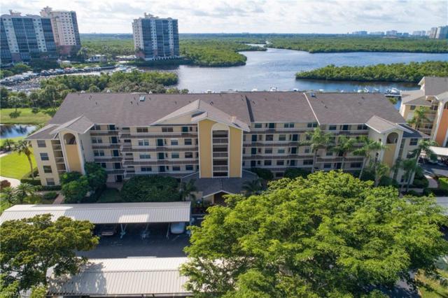 340 Horse Creek Dr #202, Naples, FL 34110 (MLS #218037209) :: The New Home Spot, Inc.