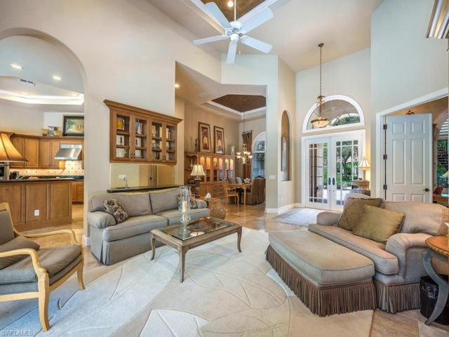 12327 Colliers Reserve Dr, Naples, FL 34110 (MLS #218037342) :: The New Home Spot, Inc.