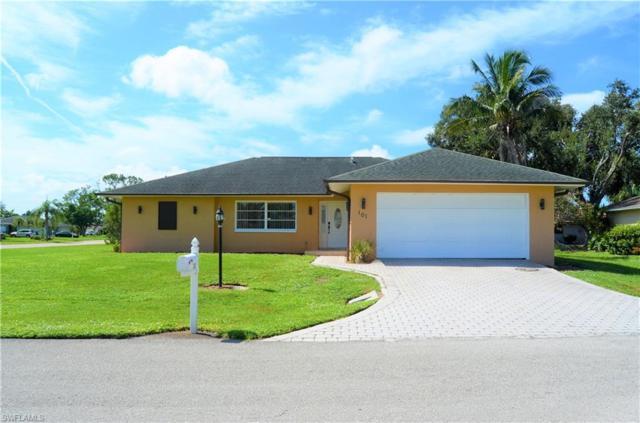 101 Blue Ridge Dr, Naples, FL 34112 (#218037347) :: Equity Realty