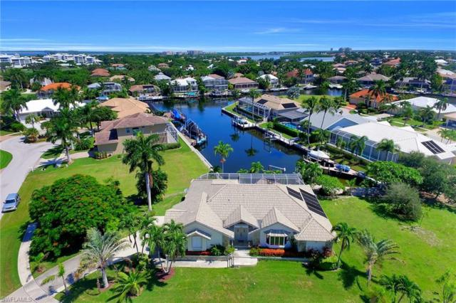 370 Cottage Ct, Marco Island, FL 34145 (MLS #218037382) :: The New Home Spot, Inc.