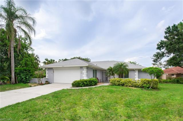1801 Imperial Golf Course Blvd, Naples, FL 34110 (MLS #218037654) :: The New Home Spot, Inc.