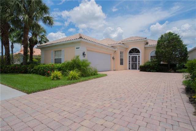 5247 Hawkesbury Way N, Naples, FL 34119 (#218037753) :: Equity Realty