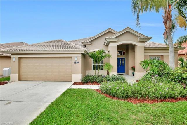 7119 Sugar Magnolia Ct, Naples, FL 34109 (#218037790) :: Equity Realty