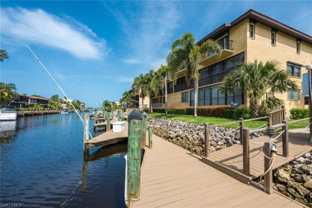 1400 Blue Point Ave #201, Naples, FL 34102 (MLS #218038327) :: RE/MAX DREAM