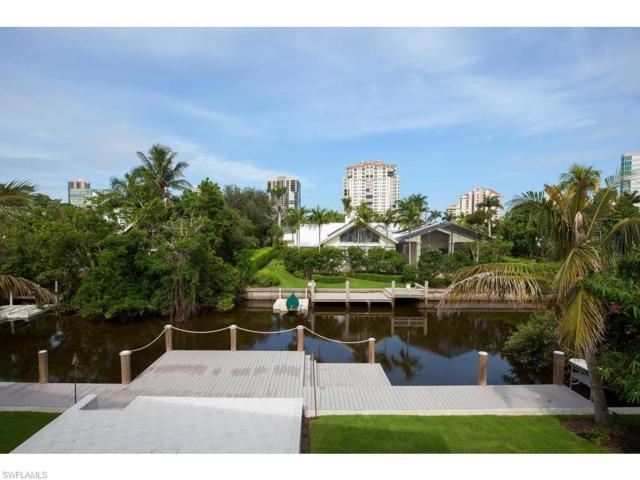 5071 Seashell Ave, Naples, FL 34103 (MLS #218038814) :: RE/MAX Realty Group