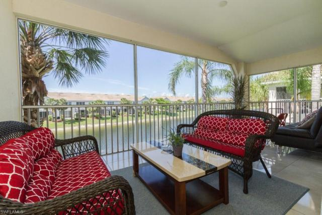 1320 Henley St #2001, Naples, FL 34105 (MLS #218038902) :: The New Home Spot, Inc.