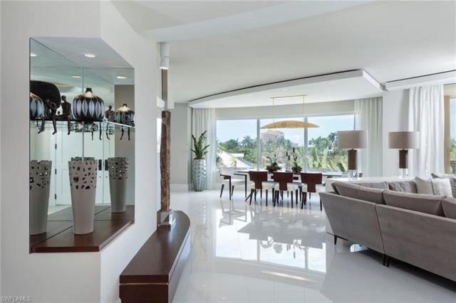13665 Vanderbilt Dr #301, Naples, FL 34110 (MLS #218038974) :: Clausen Properties, Inc.