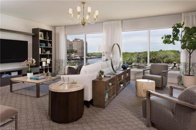 13665 Vanderbilt Dr #404, Naples, FL 34110 (MLS #218038984) :: Clausen Properties, Inc.