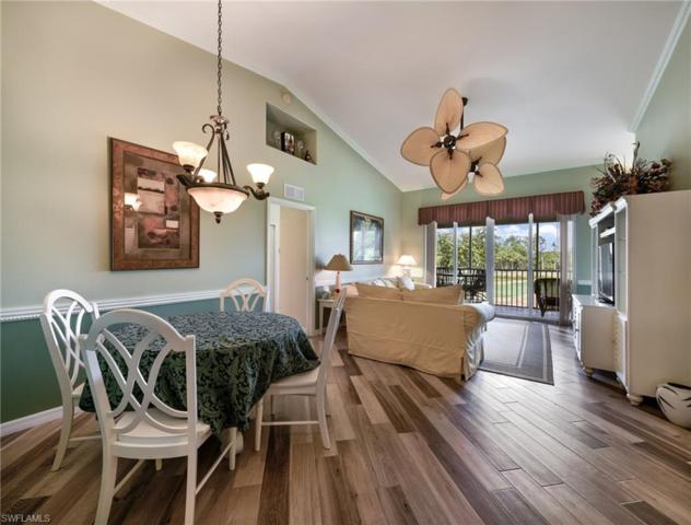 3505 Laurel Greens Ln S #202, Naples, FL 34119 (MLS #218039096) :: RE/MAX Realty Group
