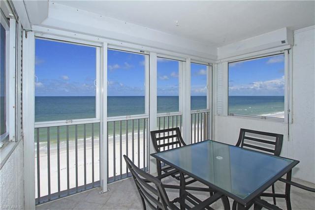26340 Hickory Blvd #501, Bonita Springs, FL 34134 (MLS #218039238) :: Clausen Properties, Inc.