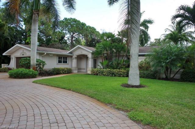 540 Myrtle Rd, Naples, FL 34108 (MLS #218039293) :: Clausen Properties, Inc.