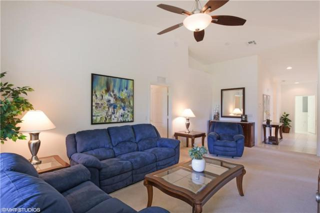3475 Grand Cypress Dr #201, Naples, FL 34119 (MLS #218039329) :: The New Home Spot, Inc.
