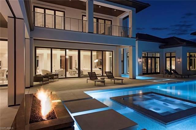 1234 Gordon River Trl, Naples, FL 34105 (MLS #218039361) :: Clausen Properties, Inc.