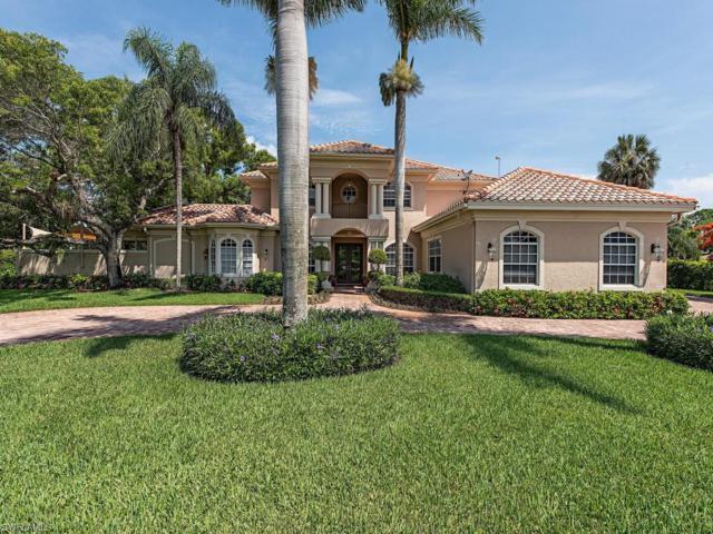 73 Ridge Dr, Naples, FL 34108 (MLS #218040004) :: Clausen Properties, Inc.