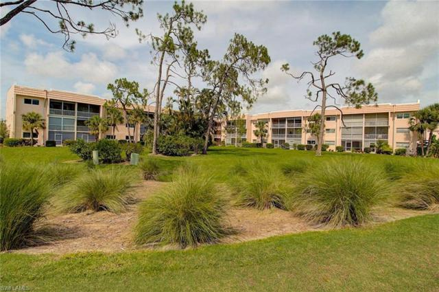 100 Forest Lakes Blvd #107, Naples, FL 34105 (MLS #218040071) :: The New Home Spot, Inc.