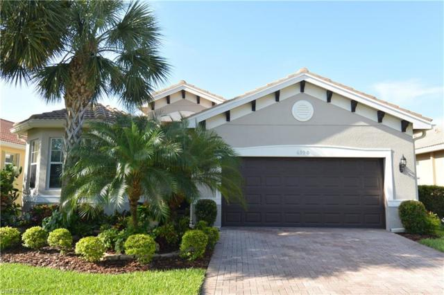 6590 Marbella Dr, Naples, FL 34105 (MLS #218040171) :: RE/MAX Realty Group