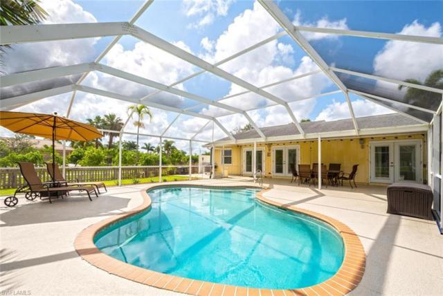 6841 Livingston Woods Ln, Naples, FL 34109 (MLS #218040426) :: Clausen Properties, Inc.